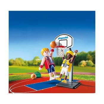 Баскетбол один на один