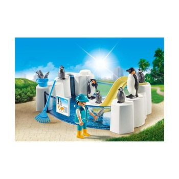 Приложение Пингвин