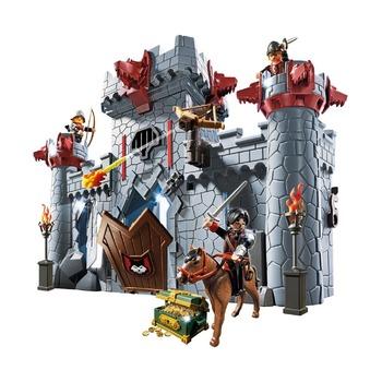 Черный замок Барона