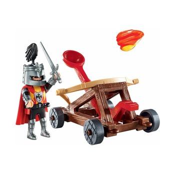 Рыцарь с катапультой