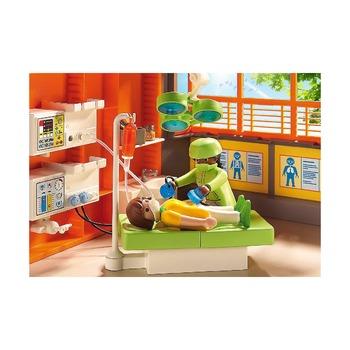 Меблированная детская больница