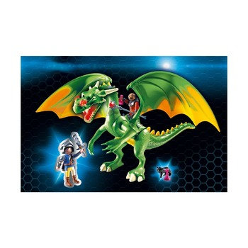 Королевский дракон с Алекс