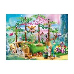 Лес волшебной феи