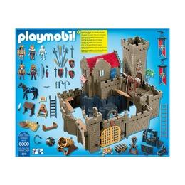 Королевский замок рыцаря Льва