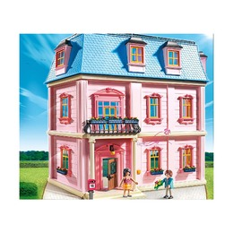 Романтический дом