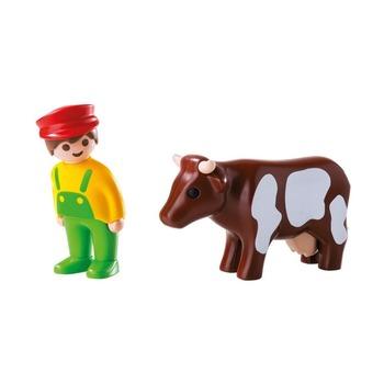 1.2.3. Фермер с коровой