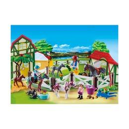Адвент-календарь Лошадиная ферма