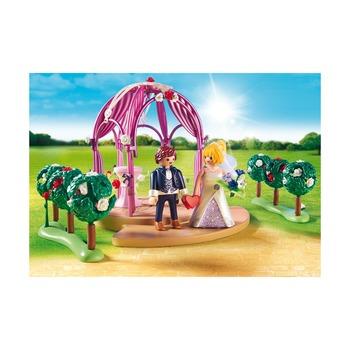 Свадебная церемония и регистрация