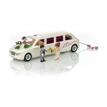 Лимузин для новобрачных