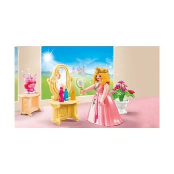 Туалетный столик Принцессы