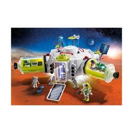Космическая Станция Марс