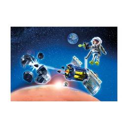 Спутниковый Метеороидный Лазер