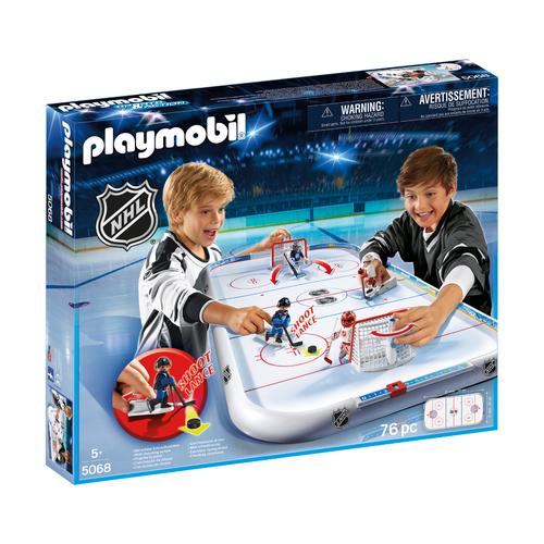 Хоккейная арена НХЛ