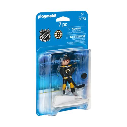 Игрок НХЛ Бостон Bruins