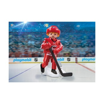 Игрок НХЛ Северная Каролина Carolina Hurricanes