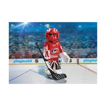 Вратарь НХЛ Северная Каролина Carolina Hurricanes