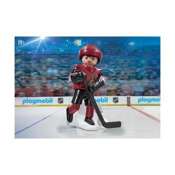 Игрок НХЛ Аризона Coyotes