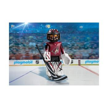 Вратарь НХЛ Аризона Coyotes