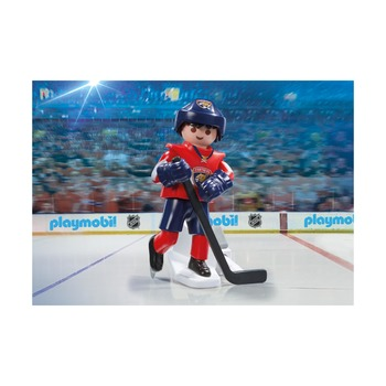 Игрок НХЛ Флорида Panthers