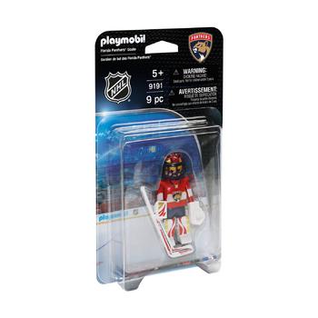 Вратарь НХЛ Флорида Panthers