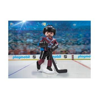 Игрок НХЛ Колорадо Avalanche