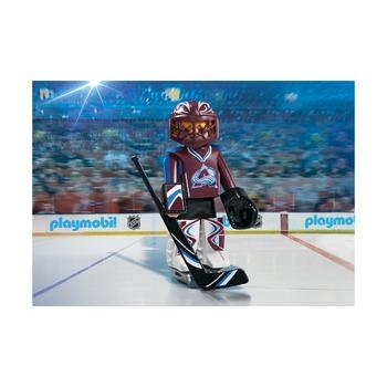 Вратарь НХЛ Колорадо Avalanche