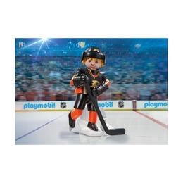 Игрок НХЛ Анахайм Ducks