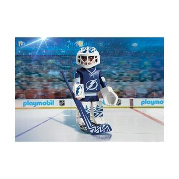 Вратарь НХЛ Тампа Tampa Bay Lightning