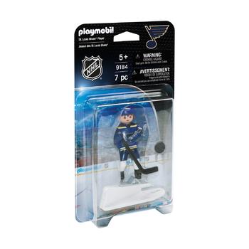 Игрок НХЛ Сент-Луис Blues