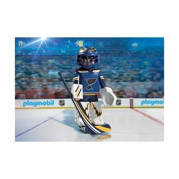 Вратарь НХЛ Сент-Луис Blues
