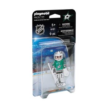Вратарь НХЛ Даллас Stars