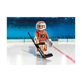 Вратарь НХЛ Филадельфия Flyers