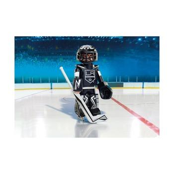 Вратарь НХЛ Лос-Анджелес Kings