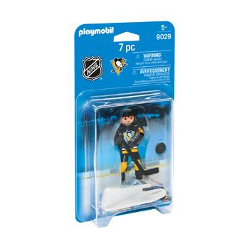 Игрок НХЛ Питтсбург Penguins
