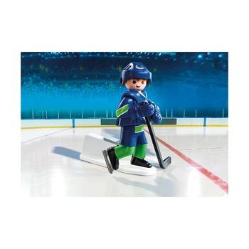 Игрок НХЛ Ванкувер Canucks