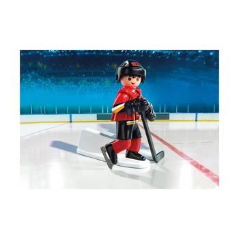 Игрок НХЛ Калгари Flames
