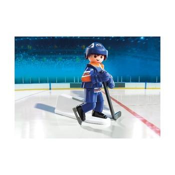 Игрок НХЛ Эдмонтон Oilers