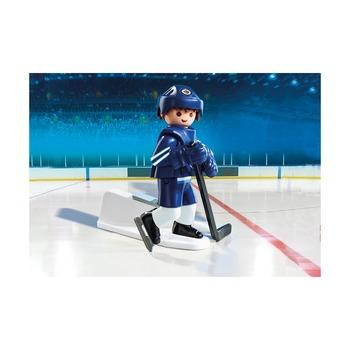 Игрок НХЛ Виннипег Jets