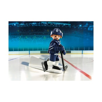 Игрок НХЛ Торонто Maple Leafs