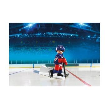 Игрок НХЛ Нью-Йорк Rangers