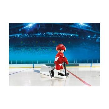 Игрок НХЛ Детройт Red Wings