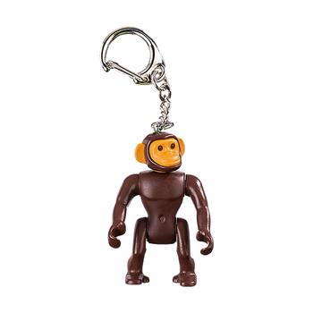 Брелок Шимпанзе