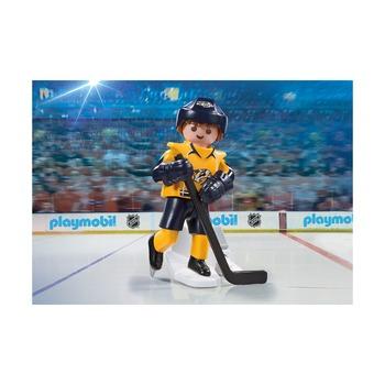 Игрок НХЛ Нашвилл Predators