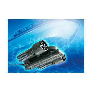 Радиоуправляемый подводный мотор