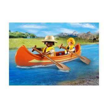 Пикап с лодкой