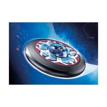 Супер диск с пришельцем