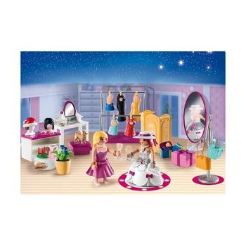 Рождественский календарь Вечеринка в нарядах