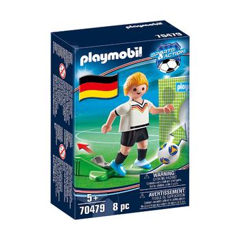 Футболист сборной Германии