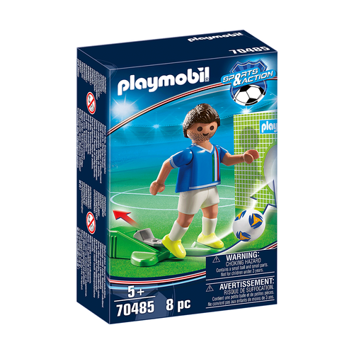 Футболист сборной Италии