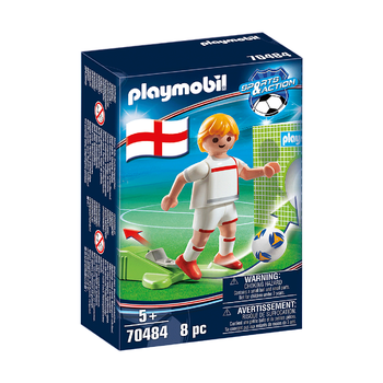 Футболист сборной Англии